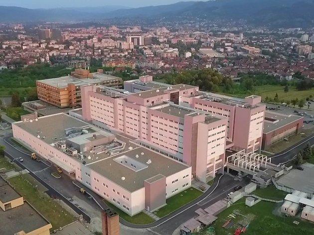 UKC RS kreće u izgradnju objekta za pružanje zdravstvene zaštite oboljelim od malignih bolesti