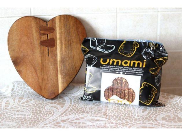 Umami, testenina i hleb iz Ivanjice - Aroma, snaga i nutritivne vrednosti