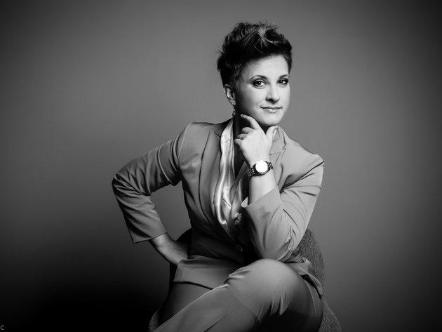 Una Bejtović, vlasnica agencije Bejtovic Communications - Ljudi nemaju hrabrosti da rade na sebi