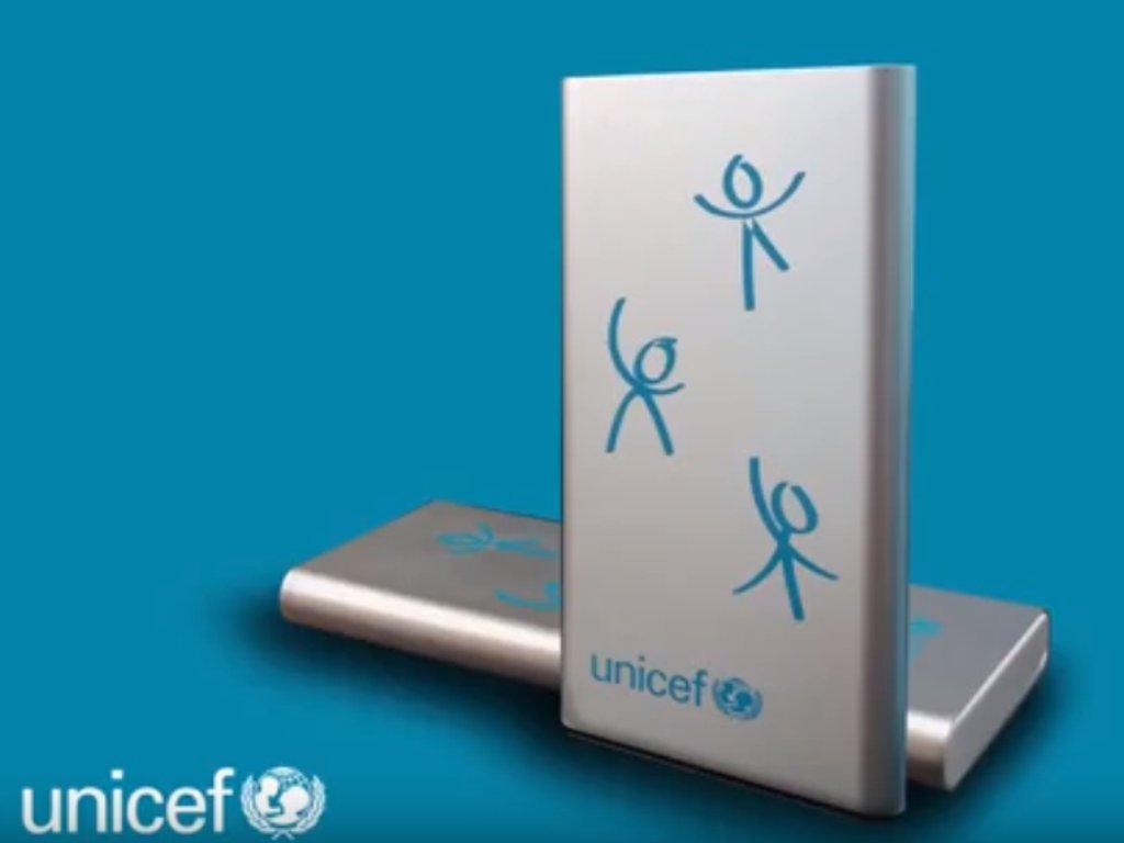 Gigatron, Samsung i UNICEF pokrenuli akciju Pokloni osmeh