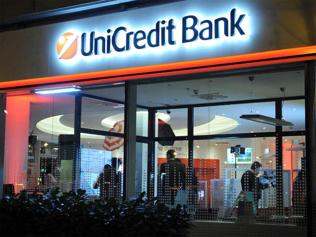 UniCredit bank isplaćuje nešto manje od 15 mil KM dividende