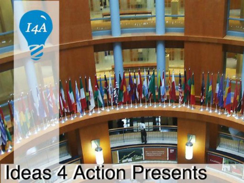 Mladi kreiraju budućnost svetske privrede - Prijave za Idea 4 Action do 28. februara