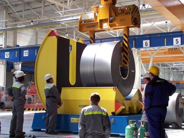 Češka kompanija Uniman uskoro na tržištu regiona - Decenije iskustva za jednostavniji prenos tereta