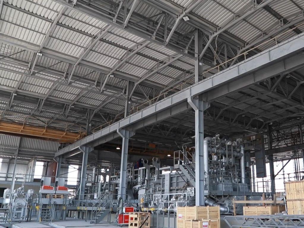 Uniprom precijenio vrijednost imovine za milion eura - Kompanija očekuje značajne prihoda od fabrika silumina i trupaca