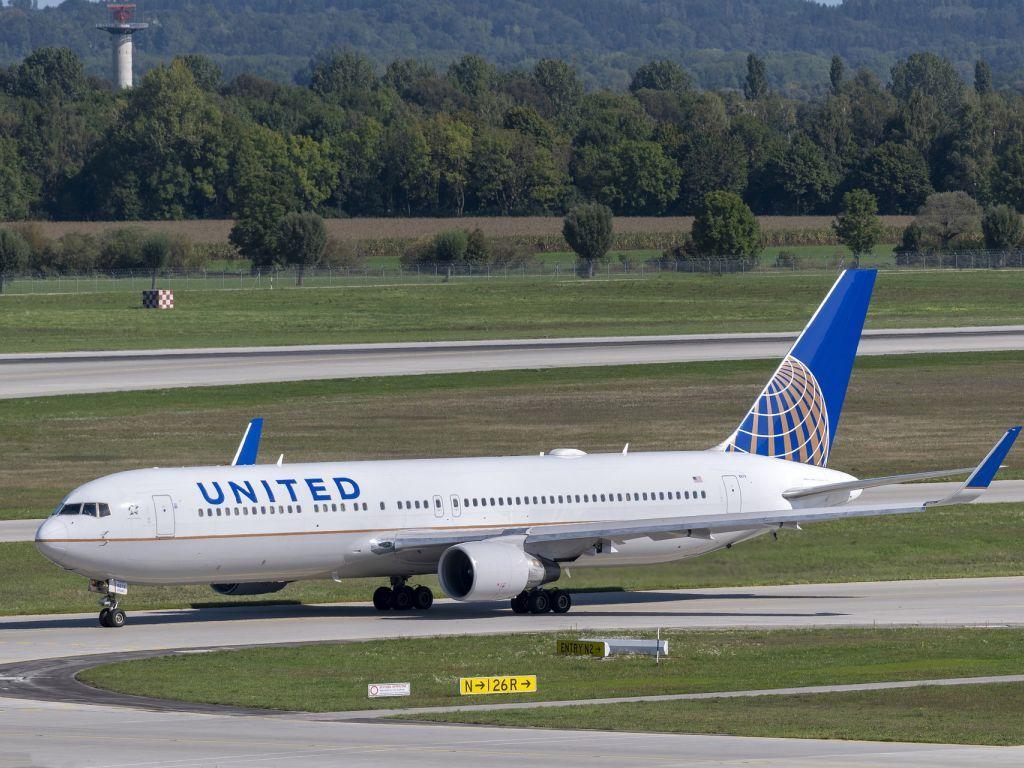 United Airlines planira da koristi gorivo od otpada