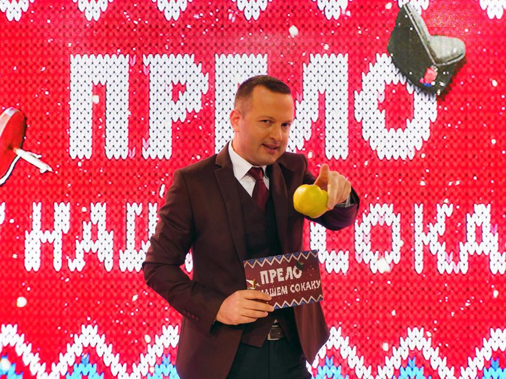 Uroš Davidović, poljoprivredni novinar - Želim da probudim simpatije građana ka selu, srpskoj tradiciji i kulturi