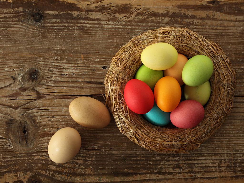 Šta će i kako raditi za Uskrs?
