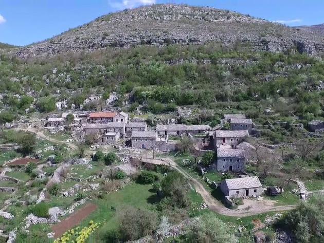 Dragulj Hercegovine izazov za arhitekte - Predložena idejna rješenja za uređenje sela Uvjeća (FOTO)