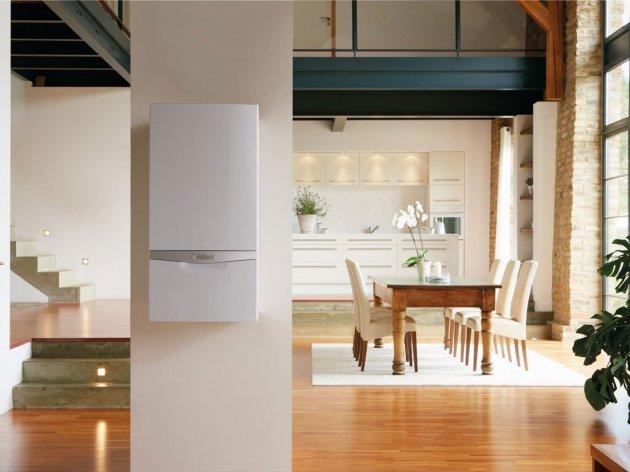 Tehnologija uštede za sve tipove objekata - Vaillant kotlovi štede i do 17% gasa