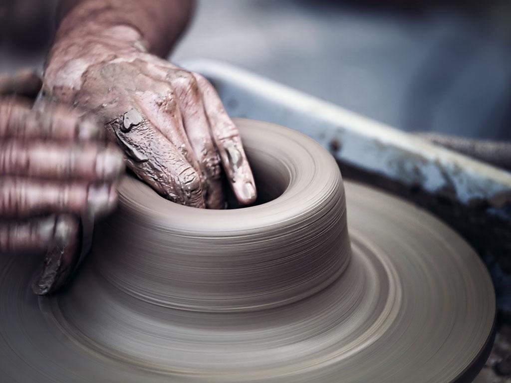 Bijenala keramike po 20. put u Beogradu