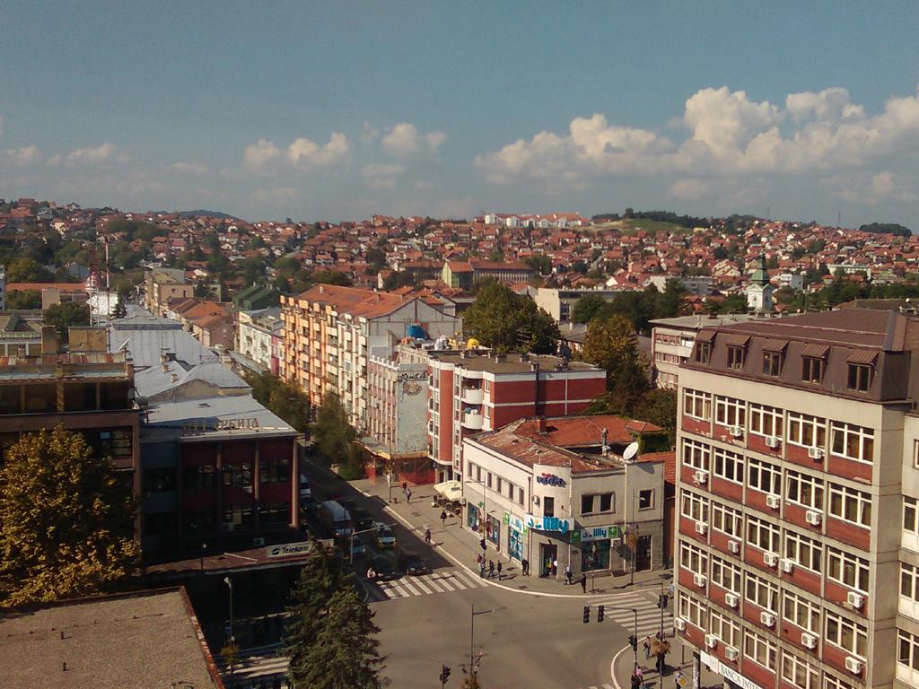 Nepokretnosti grada Valjeva u Petnici prenesene na Republiku Srbiju