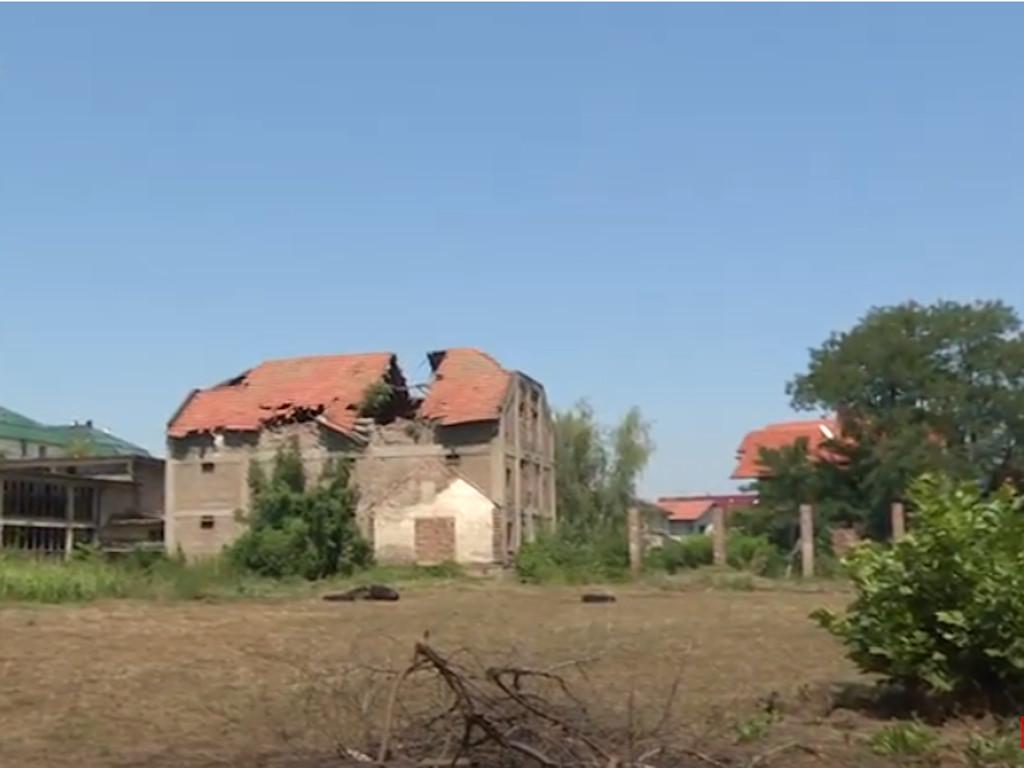 Bijeljina dobija stambeno-poslovni kompleks od 40.000 m2 - Kompanija Pavgord ulaže 50 mil KM
