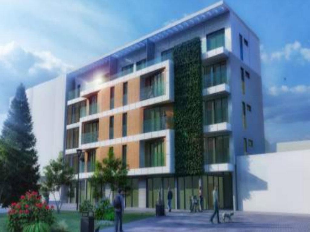 Kod Vrnjačke promenade u planu gradnja modernog stambeno-poslovnog objekta - Na stolu tri idejna rešenja (FOTO)