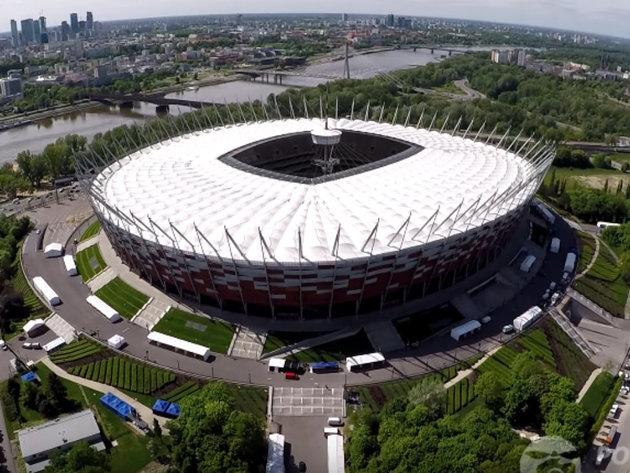 Za gradnju nacionalnog stadiona u 2020. godini 250 mil EUR - Stigle četiri ponude za projekat
