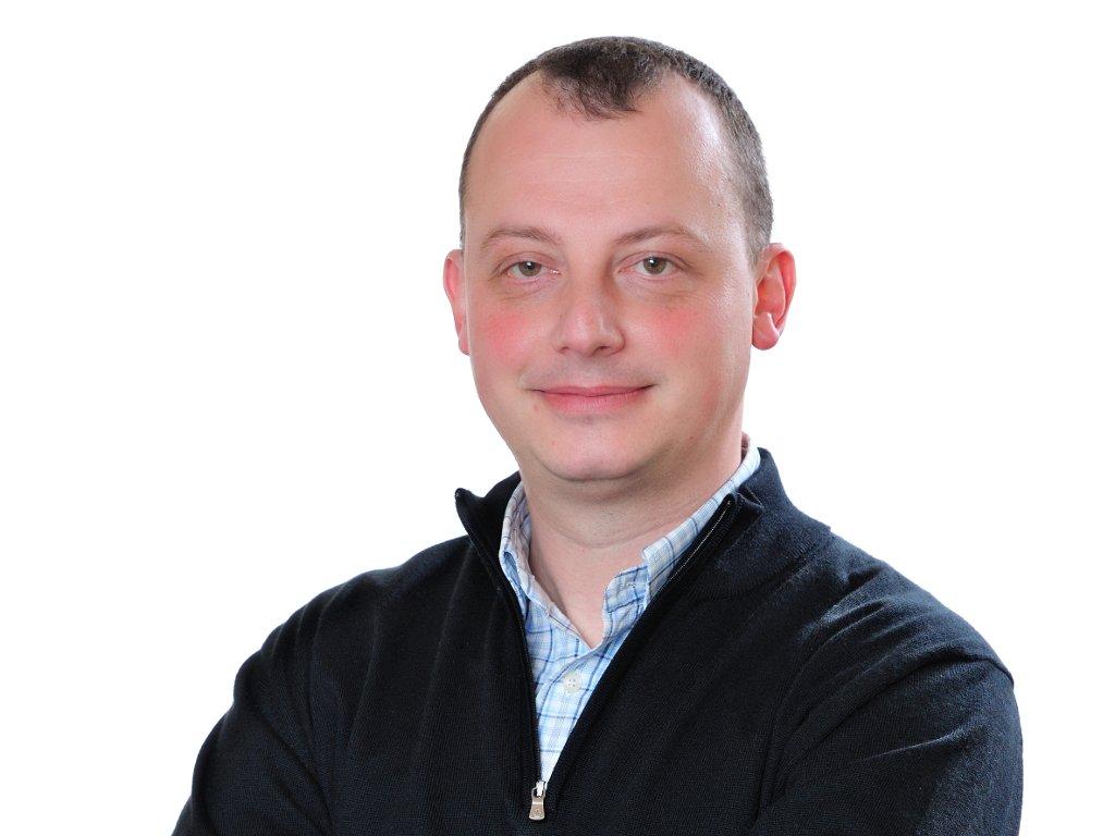 Vasa Šegrt, generalni direktor kompanije New Frontier Innova - Budućnost je u pravom digitalnom bankarstvu