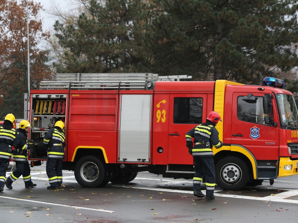 Tender za izradu tehničke dokumentacije za gradnju vatrogasnog doma u Novom Sadu - Spavaonice, teretana i helidrom