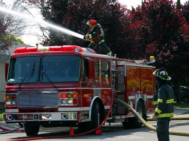 Vatrogasni dom u Prijedoru nabavlja novo vozilo i autoljestve