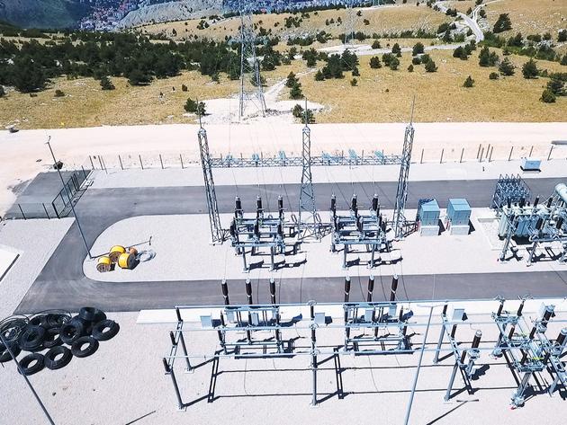 Tri vjetroelektrane u BiH proizvedu više energije od 150 malih hidroelektrana