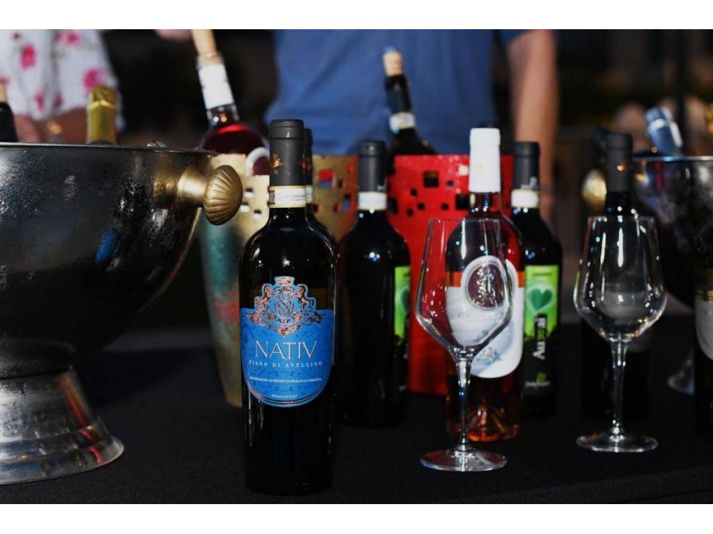 Vinarije iz cijele Evrope na manifestaciji Veče vina u Portonovom