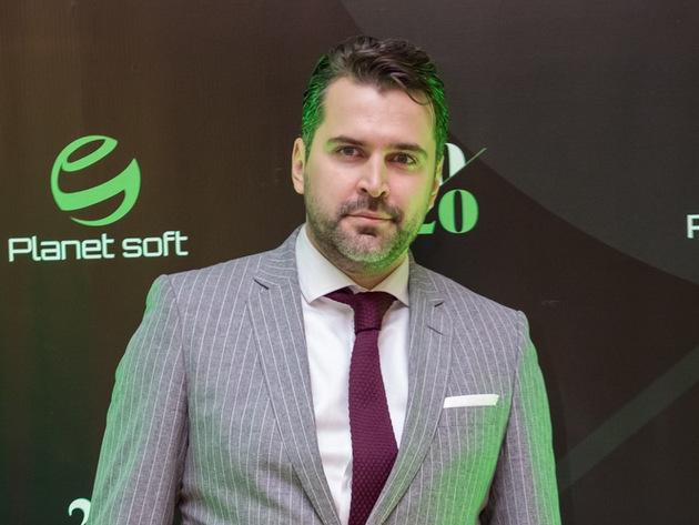 Vedran Jarić