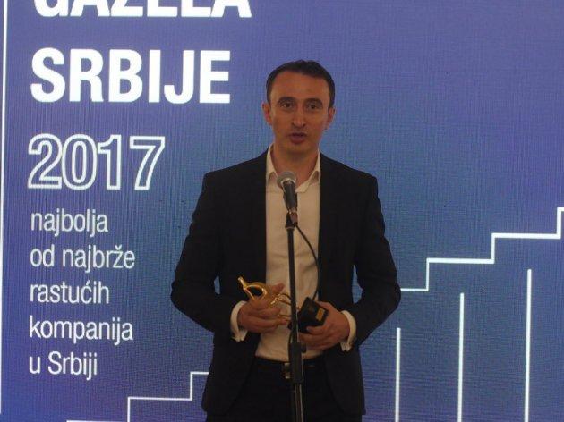 Direktor Vega IT Sourcing Vladan Ostojić