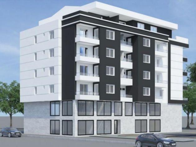 Kruna Tours gradi u Velikoj Plani zgradu sa 22 stana