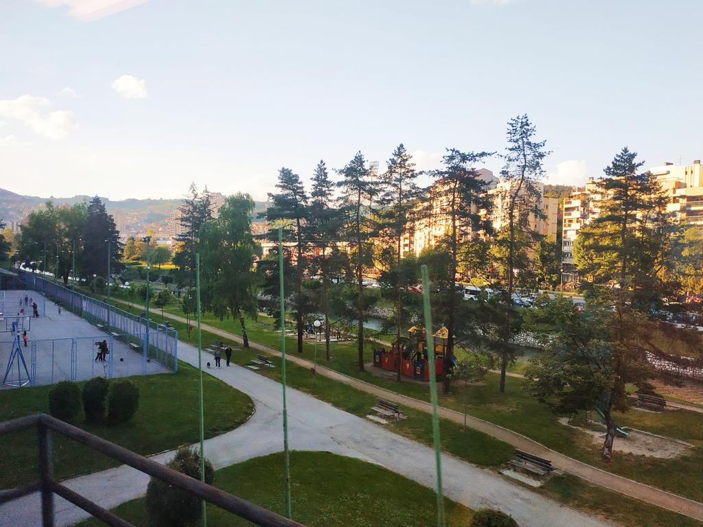 Više od 13.000 novih stabala u širem centru Užica - Sadnja drveća doprineće smanjenju aerozagađenja