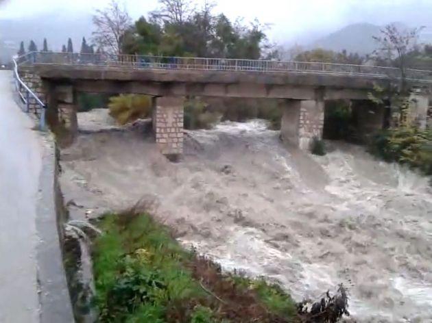 Rikavac je najbujičnija rijeka stare Jugoslavije
