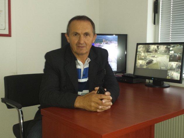 Veljko Golijanin, direktor ski centra Ravna planina - Povezivanje gondole sa Jahorinom moglo bi početi na proljeće 2019.