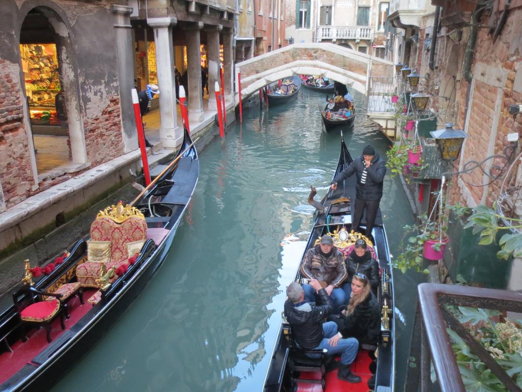 Venecija od jula 2020. turistima naplaćuje taksu za ulazak u grad