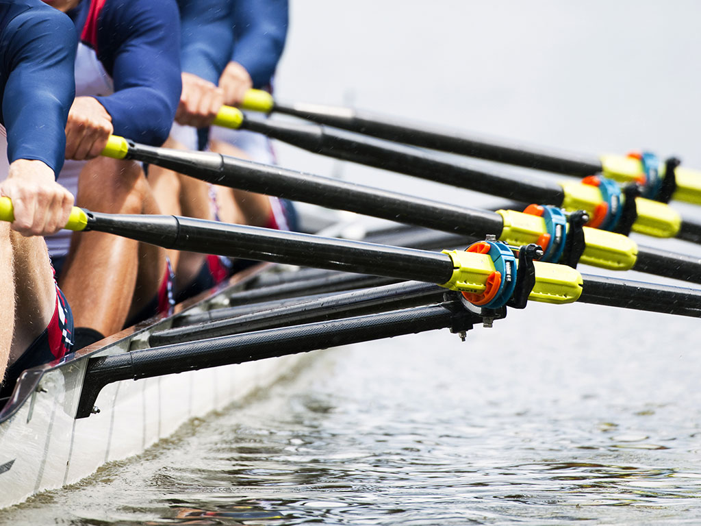 Belgrade to host 2020 European Rowing Junior Championship
