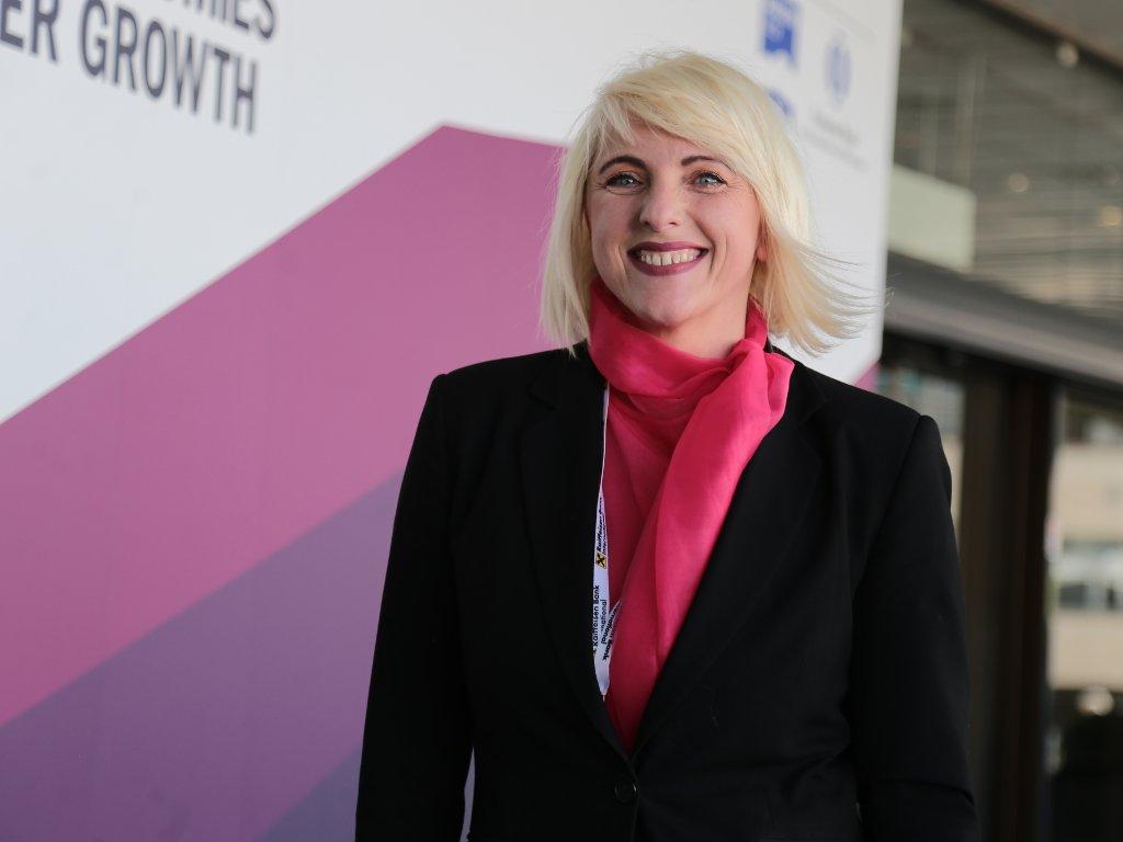 Vesna Beganović, direktorica agencije Via Media - Uskladite ciljeve sa svojom ličnošću
