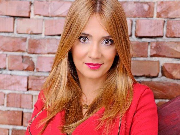 Vesna Kostadinović