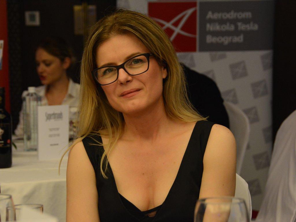Vesna Mihailović, direktorka Delfi knjižara - Novi objekti, inovacije i širenje biznisa
