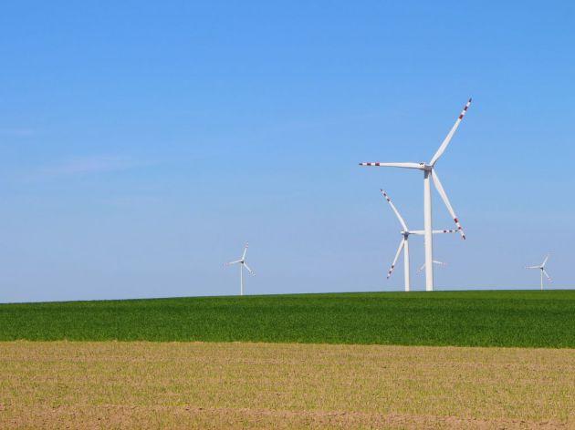 Proizvodnja energije iz vetra