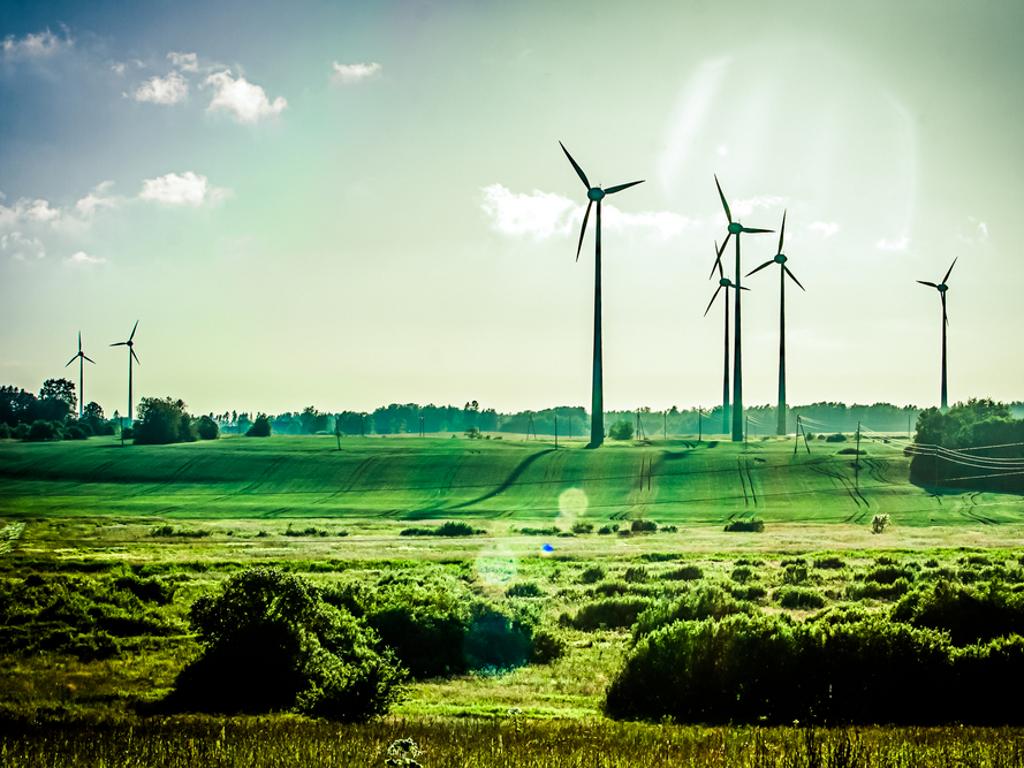 U Subotici će se graditi najveći vetropark u Evropi - Maestrale Ring proizvodiće struju za pola miliona ljudi