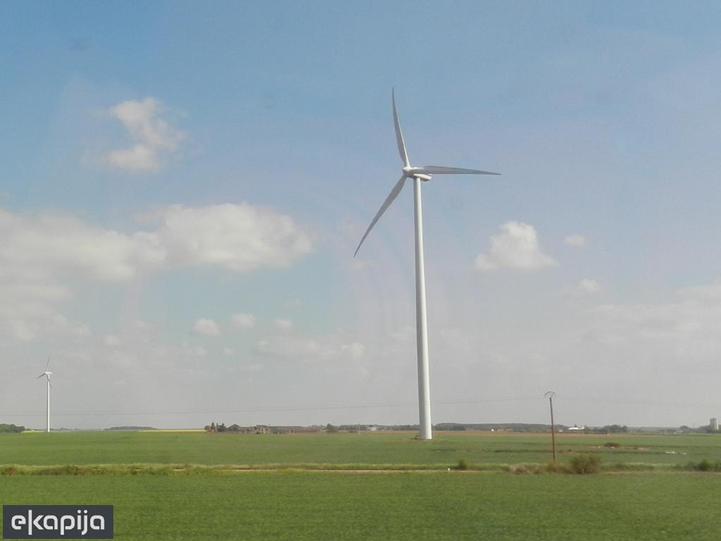 """Electrawinds"" korak bliže izgradnji vetroparkova u Alibunaru - Potpisan ugovor o rekonstrukciji prilaznih puteva"
