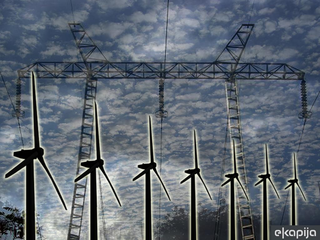 Elektroprivreda HZ HB nastavlja ulagati u zelenu energiju - Ponovo aktuelan projekat VE Borova glava