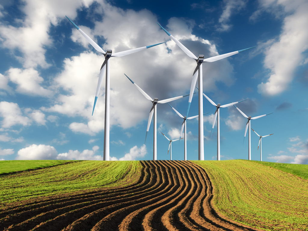 Domaća vetroelektrana Crni vrh gradiće se na području Bora, Majdanpeka i Žagubice i imaće 40 vetrogeneratora