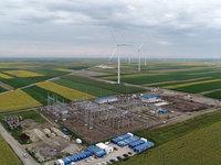 Pokretanje vetroparka Čibuk 1 u 2019. - Do sada u potpunosti sklopljeno 50 vetroelektrana