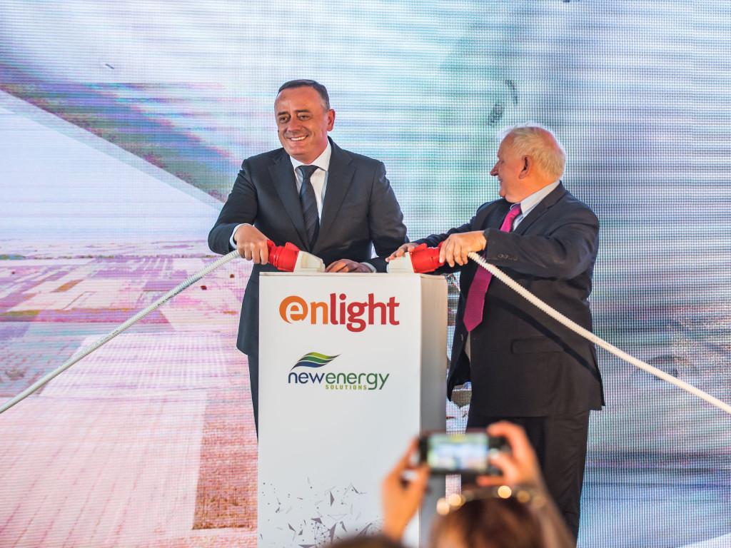 U Kovačici svečano otvorena vetroelektrana ukupne snage 104,5 MW - Investicija od 189 mil EUR