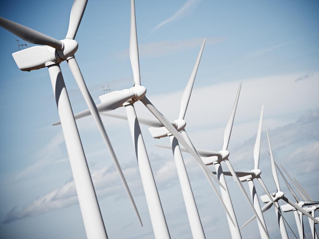 Konzorcijum kompanija wpd i Vjetroelektrana Budva grade VE Brajići - Investicija vrijedna 100 mil EUR