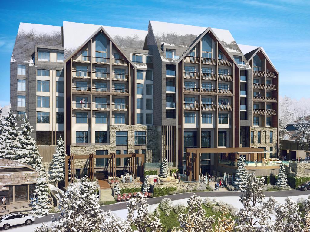 Otvoren luksuzni ski-rizort Viceroy Kopaonik vredan 54 mil EUR - Gostima na raspolaganju 119 soba i apartmana, spa centar, bazeni... (FOTO)