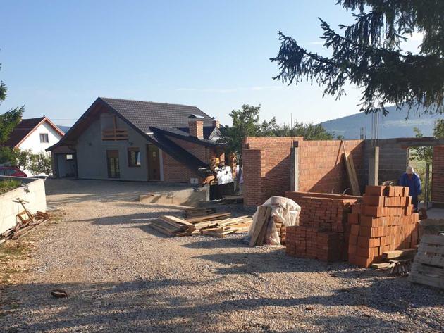 Mali Zlatibor na Sokocu - Koje sve sadržaje će imati etnoselo Vidrići (FOTO)
