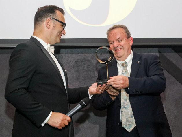 Direktor Istraživačke stanice Petnica dobitnik nagrade za izuzetnost Hemofarm fondacije