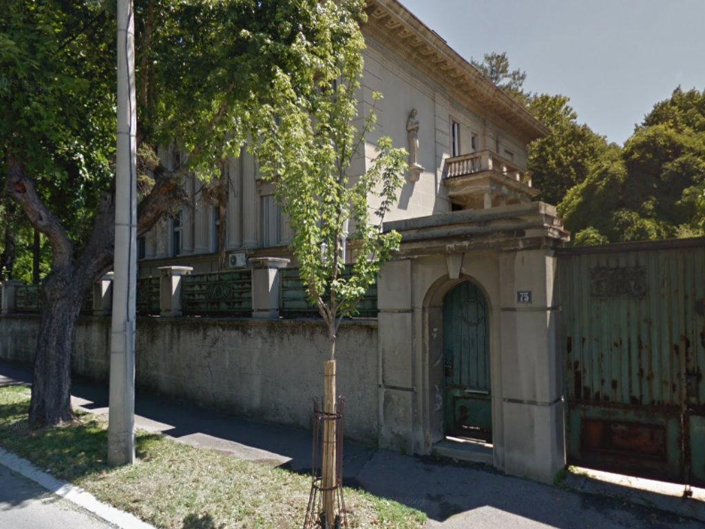 Posle Jovanke Broz, Ana Brnabić? - Završena rekonstrukcija vile Bor na Dedinju