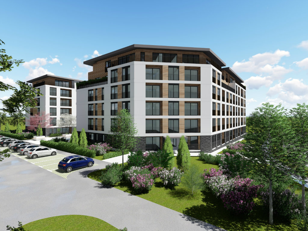 Chinese investment worth EUR 150 million – Construction of residential complex in Jajinci to begin in mid-2019