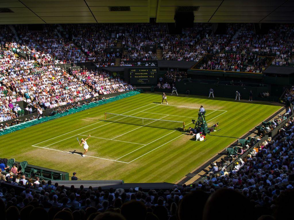 """Sve vreme grešimo kada je u pitanju istorija Vimbldona - Teniski mečevi se ne igraju na terenima """"kriket kluba"""", već je u pitanju sasvim drugi sport"""