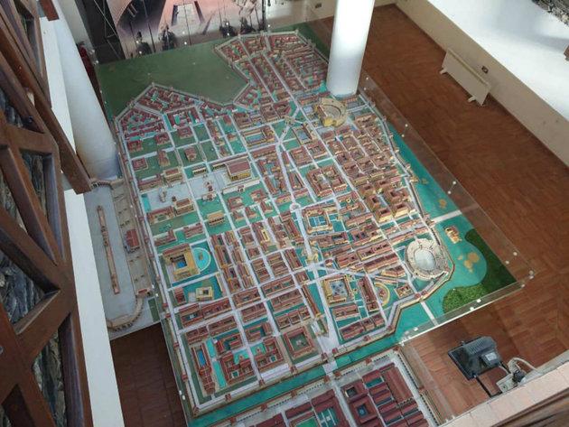 """Istorijska ruta kroz 10 gradova - Arheološki institut priprema studiju za projekat """"Putevima rimskih imperatora"""""""