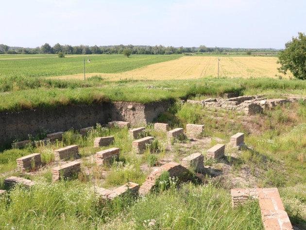 Ausgrabungen in Viminatium